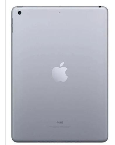ipad 6tha generación 32gb color gris nueva