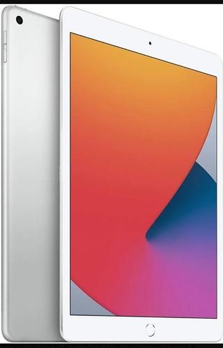 ipad 8 generación 32gb blanca