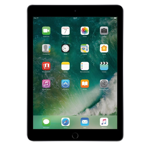 ipad 9.7   32 gb gris mp2f2le/a