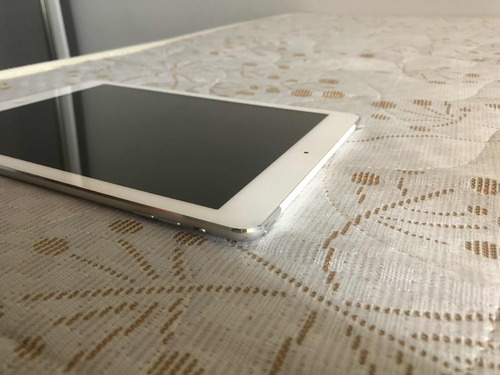ipad air 16gb wifi + 4g 9.7  branco