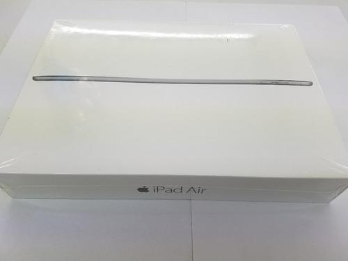 ipad air 2 32gb color gris sellado nueva