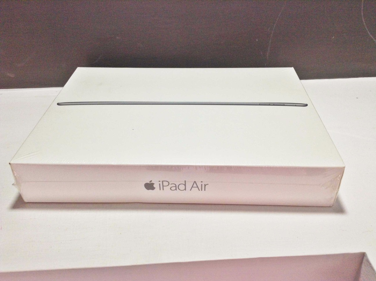 ipad air 2 64 gb gris espacial 9 en mercado libre. Black Bedroom Furniture Sets. Home Design Ideas