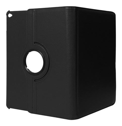 ipad air 2 funda case giratorio 360 grados cuero  protector