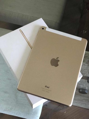 ipad air 2 gold modelo a 1567 novinho
