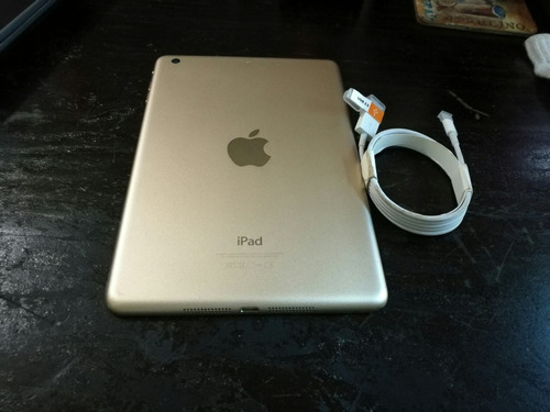 ipad air 2 touch id 32 gb wifi dorada