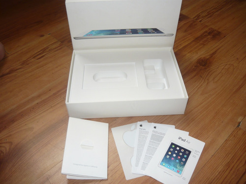 ipad air wi-fi 128gb