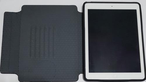 ipad air wifi 128 gigas blanca mod. a1474 envio gratis