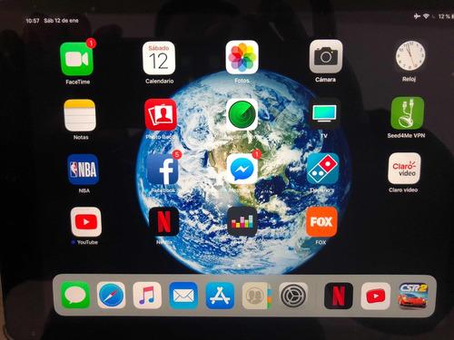 ipad air wifi 32 gb gris espacial c/ funda inteligente