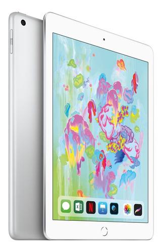 ipad apple 9.7 retina 128 gb sexta generacion!