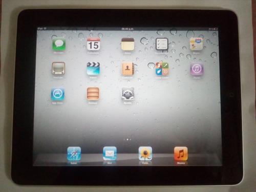 ipad apple wifi 64gb