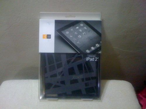 ipad case ® flexible caselogic mod. itpu-201