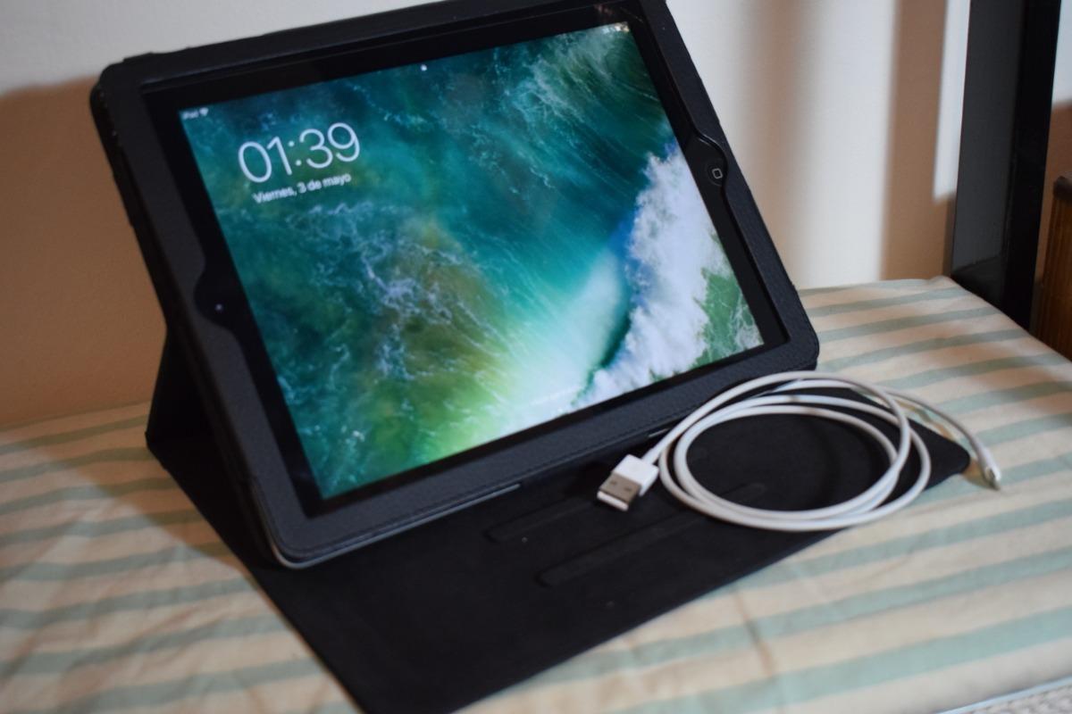 iPad Cuarta Generación Md512b/a - $ 190.000 en Mercado Libre