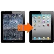 ipad mini 1 y 2 cambio de vidrio /touch reparación