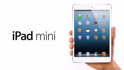 ipad mini 128gb