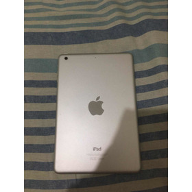 iPad Mini 2 32gb Prata