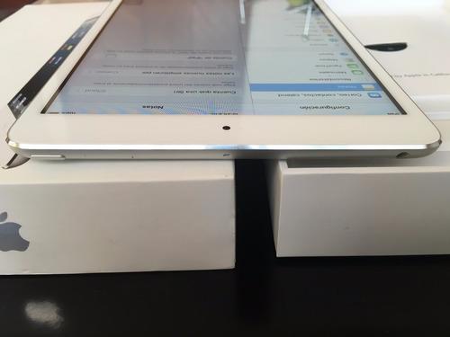 ipad mini 2 retina de 32gb wifi muy bien cuidada en caja