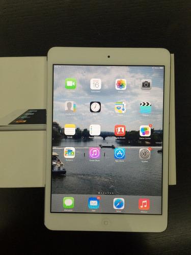 ipad mini 32 gb blanca