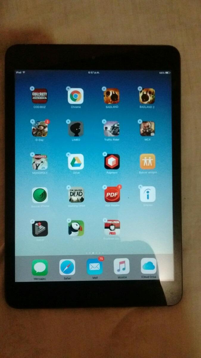 iPad Mini con pantalla Retina, análisis - xataka.com