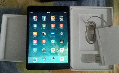 ipad mini 32gb + wifi + celular (1ra generacion)