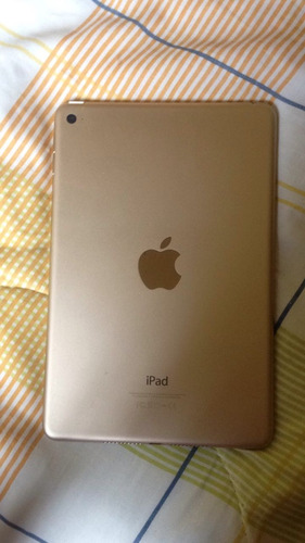 ipad mini 4 de 16 gb (wifi)