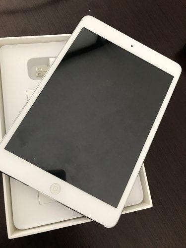 ipad mini a1432 blanca 32gb wifi envíos a todo el país