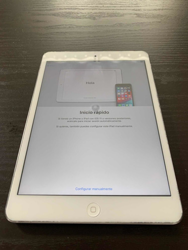 ipad mini - a1489 - 16gb