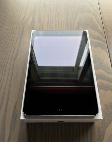 ipad mini de 16 gb wifi como nueva envíos a todo el país