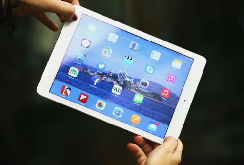 ipad mini de 32 gb wifi como nueva envíos a todo el país