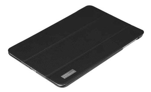 ipad mini rock funda smart series negro elegant case stand