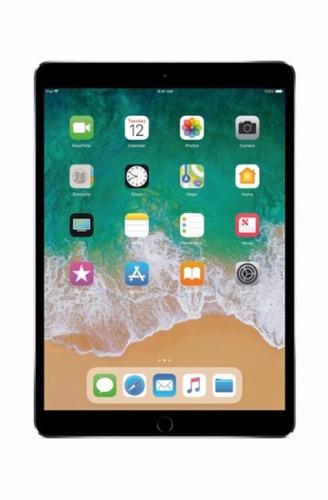 ipad pro 10.5 256gb chip 4g lte wifi garantía apple - tienda