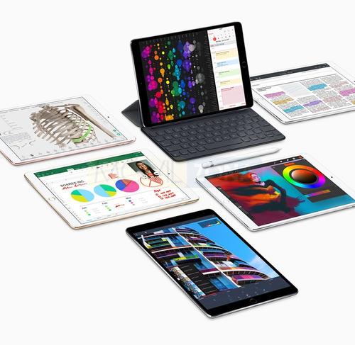 ipad pro 10.5 4g lte pulgadas wifi+cel  256gb sellados 2017