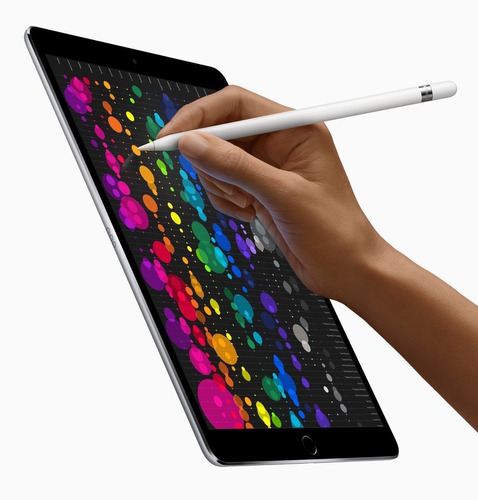 ipad pro 10.5 64gb 4g chip + wifi nuevo y sellado apple 2017