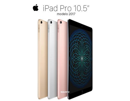 ipad pro 10.5 wifi 64gb / entrega inmediata / apple 2017