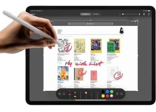 ipad pro 11-2020 256gb wifi colores variados nuevo garantia!