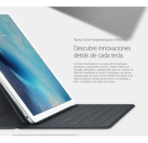 ipad pro 12.9  - 128 gb - color oro