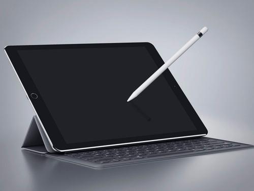 ipad pro 12.9 64gb wifi + lápiz + teclado: pack apple 2017
