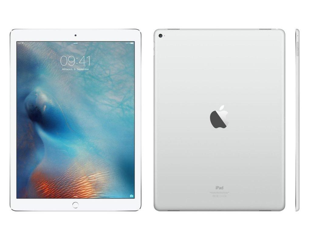 iPad Pro 256gb 10.5 Pulgadas Wifi Nuevo
