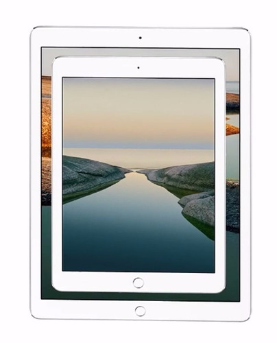 ipad pro 9.7 128gb 4g chip + wifi nuevo y sellado apple