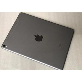 iPad Pro 9.7 128gb Wi-fi 4g Preto Mlq32bz/a