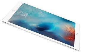 ipad pro 9.7  128gb wifi + celular nuevo sellado