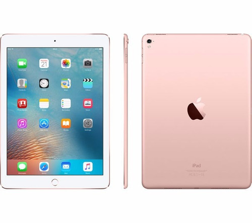 ipad pro 9.7 128gb wifi nuevo sellado apple