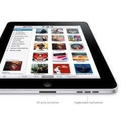 ipad puerto para salida vga apple tablet mac portatil
