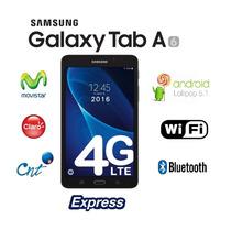 Tablet Samsung Galaxy Tab A 4g-lte T285 7´ 8gb 1.5ram 1.5qc