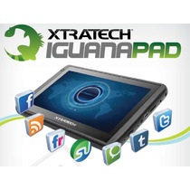 Tablet Xtratech Iguanapad M7 7 Pulg. 4gb Android 4.0 Usb-sd