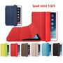 Smart Case Ipad Mini 1/2/3