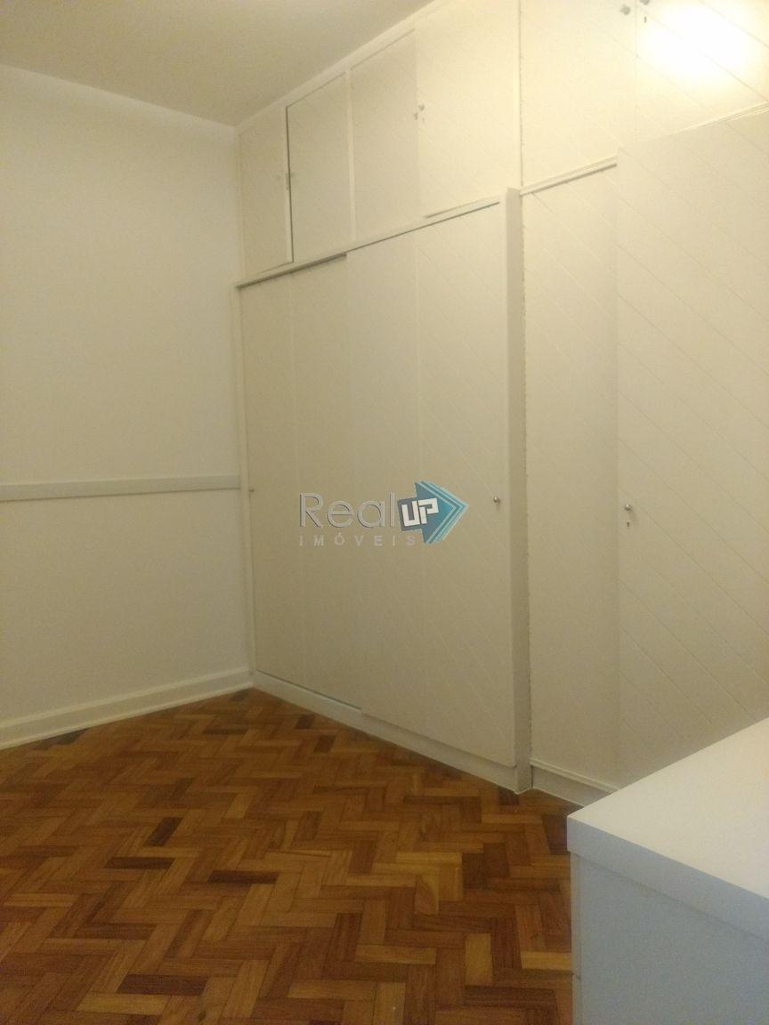 ipanema, farme de amoedo, 3 qts, 155 m2, 1 vaga na garagem - 9224