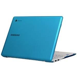 ipearl mcover carcasa dura para 11.6 samsung chromebook port