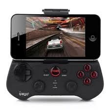 ipega control de juegos, gamepad, android galaxy pc, iphone