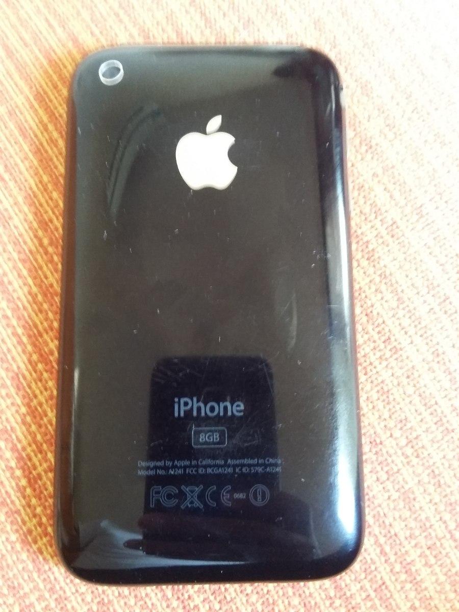 Iphone C Caracteristicas
