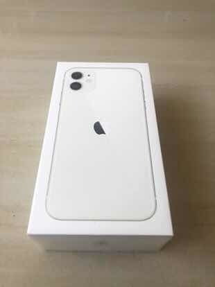 iphone 11 256gb blanco sellado factory apple